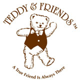 Teddy and Friends