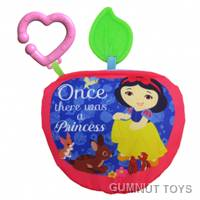 Disney Princess Snow White Soft Book