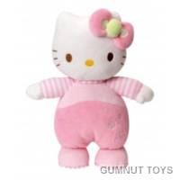 Hello Kitty Cuddle Rattle