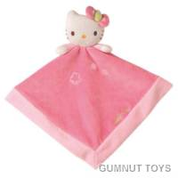 Hello Kitty Comfort Blanket