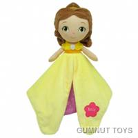 Disney Princess Belle Blankey