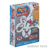 Zoob Building Set - 35 piece