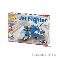 LaQ Jet Fighter
