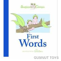 Snugglepot and Cuddlepie Board Book - First Words
