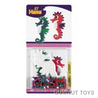 Small Starter Kit - Seahorse Striped