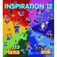 Hama Inspiration Booklet 12