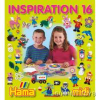 Hama Inspiration Booklet 16