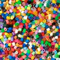 Hama Beads - All Colours (68)