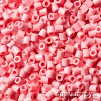 Hama Beads - Single Colour - Pink (06)