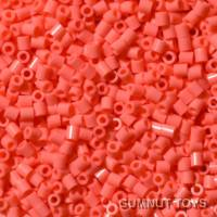 Hama Beads - Single Colour - Pastel Red (44)