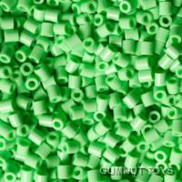 Hama Beads - Single Colour - Pastel Green (47)