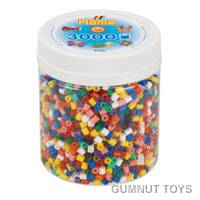 Hama Beads - Tub - Primary (00)