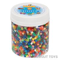 Hama Beads - Tub - All Colours (68)