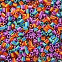 Hama Beads - Colour Striped (92)