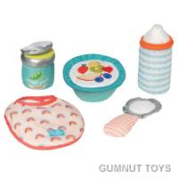 Stella Collection - Feeding Set