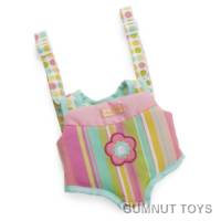 Baby Stella - Snuggle Up Front Carrier
