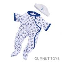 Baby Stella - Anchors Away Outfit