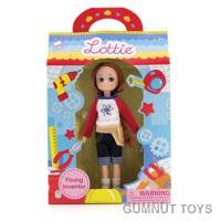 Lottie - Young Inventor