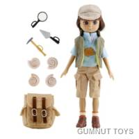 Lottie - Fossil Hunter Doll
