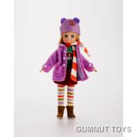 Lottie - Autumn Leaves Doll