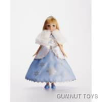 Lottie - Snow Queen Doll
