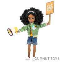 Lottie - Kid Activist Doll