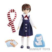 Lottie - Back to School Doll