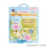 Lottie - Busy Lizzie Accessory Kit