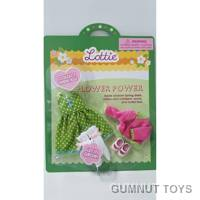 Lottie - Flower Power Set