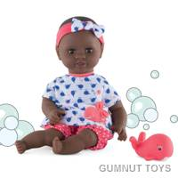 Bebe Bath Doll - Alyzee