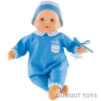 Classique Blue Baby Doll