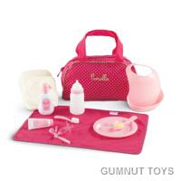 Cherry Accessories Set