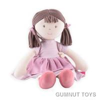 Brook Cotton Doll
