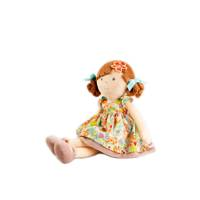 Summer Flower Kid Doll