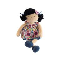 Lilic Flower Kid Doll
