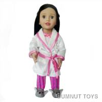 Australian Girl - Sleepwear Set