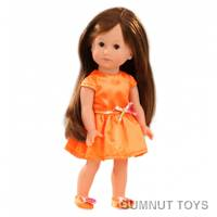 Just Like Me Doll - Giuseppina