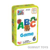 ABC Tin Game