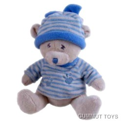Snookims Bear - Blue