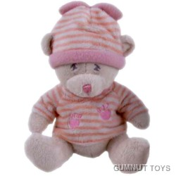 Snookims Bear - Pink