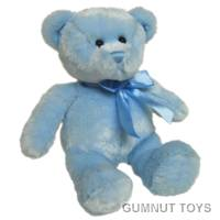 Carly Bear - Blue