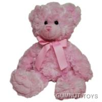 Tully Bear - Pink