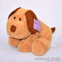Gumnut Pup - Brown